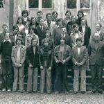 1974 - Fraisage