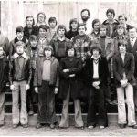 1977-CAP Electricien