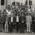 1982 - CAP Menuiserie