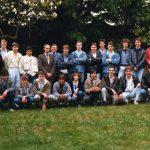 1986-2ème année Bureau Etudes