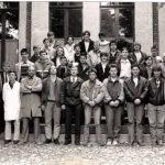1987-3ème CAP Electricien