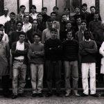 1988 - BEP Electromécanique