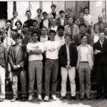 1989-2ème BEP Electronique