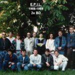 1990-2ème BD
