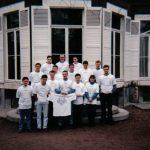 1995-BTS Maintenance