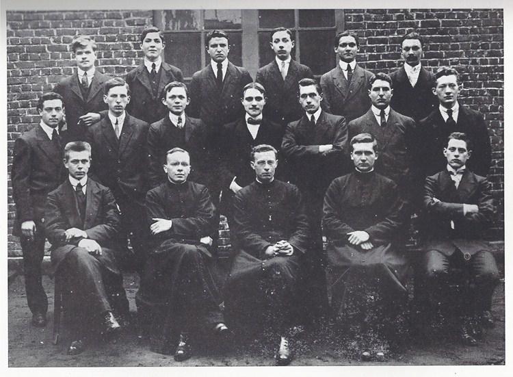 1916-1ère Promotion