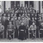 1958 - 41ème Promotion BEI
