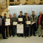 2013 - Bac Pro Technicien installation de systèmes énergétiques et climatiques