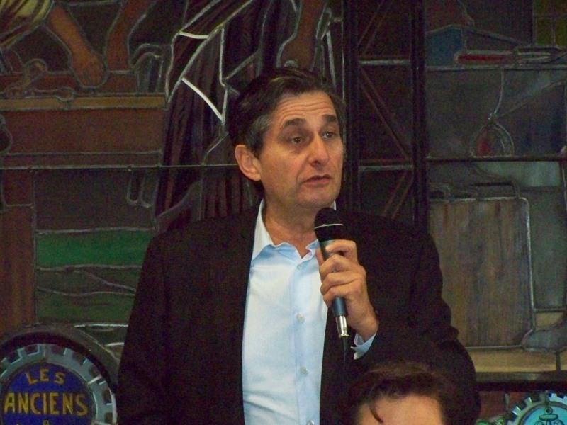Jean-Philippe Mulliez - Président du Conseil d'Administration du Groupe Ozanam-EPIL