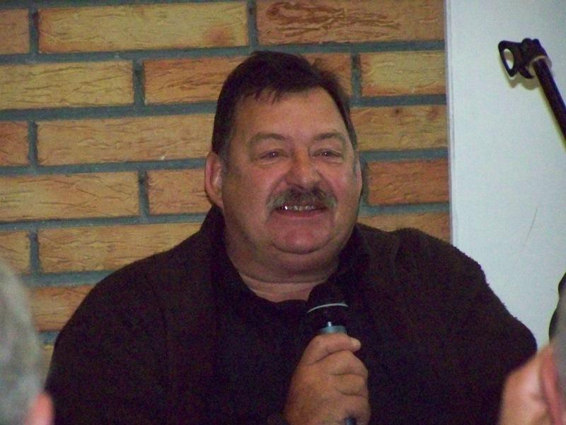 Jean Spruytte - 2ème Vice Président de l'Amicale