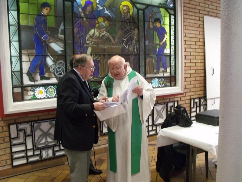 Le Père Jean-Marie Bonniez (49ème)