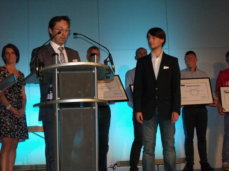 Didier GAMANT - Directeur de l'EPIL