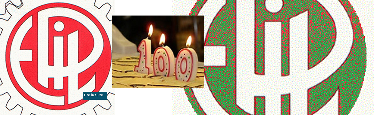 2019 : Année du centenaire de l'amicale – Portes ouvertes du samedi 23 mars 2019