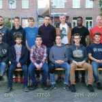 TTFCA 2016 2017