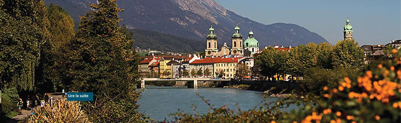 Les élèves de Première Bac Pro découvrent l'Autriche