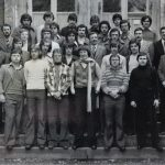 1976 - BEP Electronique