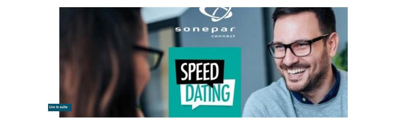 """""""Speed Dating"""" pour les élèves de Terminale"""